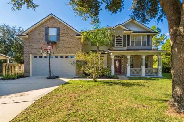 1747 Windover Place, St Augustine, FL 32092 (MLS #190703) :: 97Park