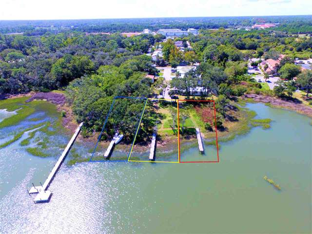 23 Poinciana Cove Road, St Augustine, FL 32084 (MLS #190717) :: Memory Hopkins Real Estate
