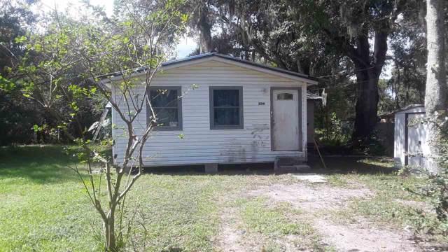 3541 Begonia St, St Augustine, FL 32084 (MLS #190724) :: Tyree Tobler | RE/MAX Leading Edge