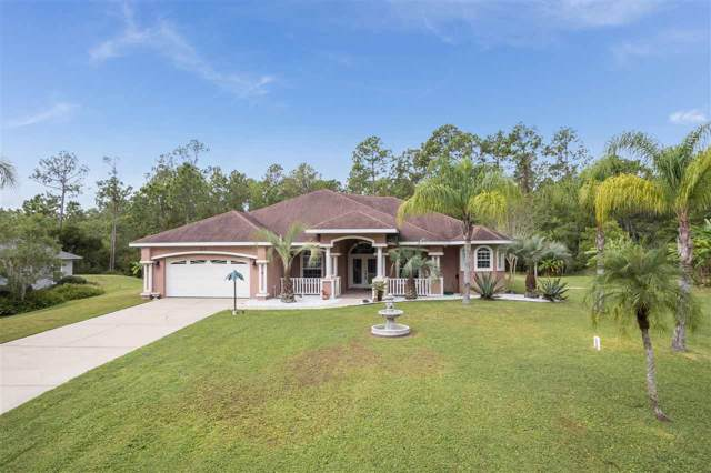 217 Michael Dr, St Augustine, FL 32086 (MLS #190726) :: Noah Bailey Group