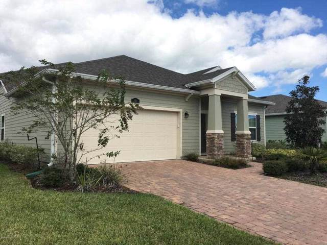 60 Crown Colony Rd, St Augustine, FL 32092 (MLS #190742) :: Tyree Tobler | RE/MAX Leading Edge