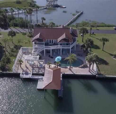 277 Barrataria Dr, St Augustine, FL 32080 (MLS #190745) :: The Haley Group