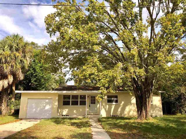 199 Warwick Ave, Ormond Beach, FL 32174 (MLS #190759) :: Memory Hopkins Real Estate