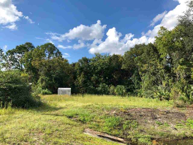 457 State Rd 207, East Palatka, FL 32131 (MLS #190761) :: Memory Hopkins Real Estate