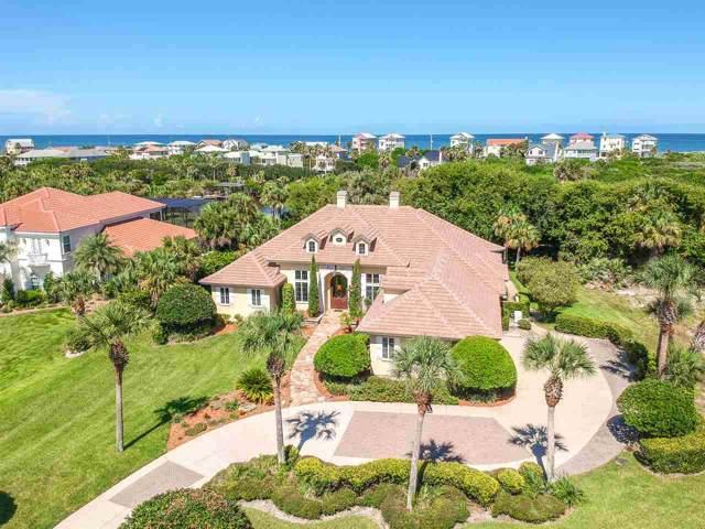 161 Island Estates, Palm Coast, FL 32137 (MLS #190771) :: The Haley Group