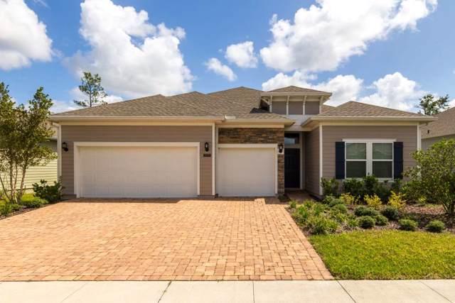 173 Athens Dr, St Augustine, FL 32092 (MLS #190777) :: Memory Hopkins Real Estate
