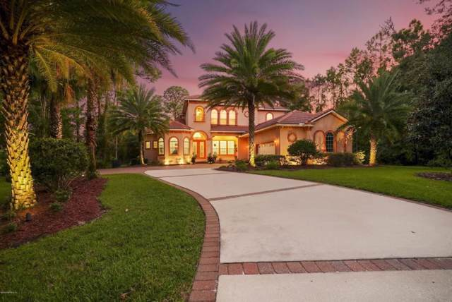 138 Calle Norte, St Augustine, FL 32095 (MLS #190780) :: The Haley Group
