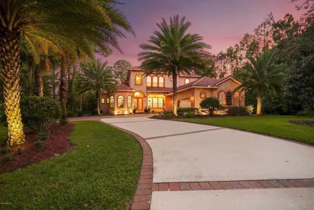 138 Calle Norte, St Augustine, FL 32095 (MLS #190780) :: Bridge City Real Estate Co.