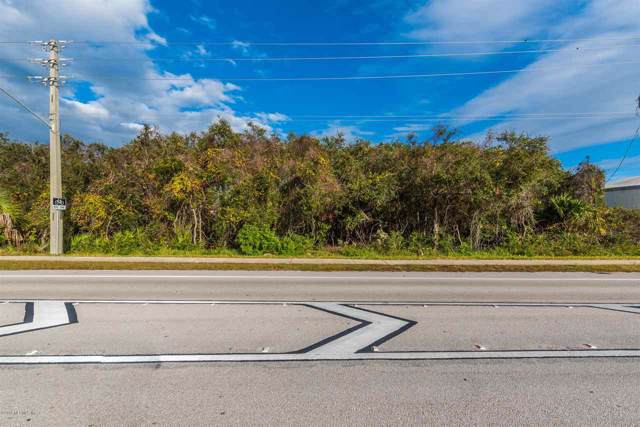 4954 A1a, St Augustine, FL 32080 (MLS #190798) :: Tyree Tobler | RE/MAX Leading Edge