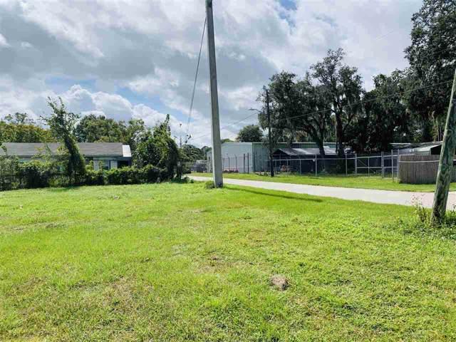800 S Rodriquez St (4 Lots), St Augustine, FL 32084 (MLS #190805) :: Tyree Tobler | RE/MAX Leading Edge