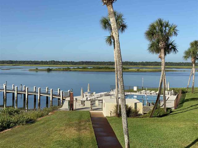 7265 A1a S. B3, St Augustine, FL 32080 (MLS #190806) :: Tyree Tobler | RE/MAX Leading Edge