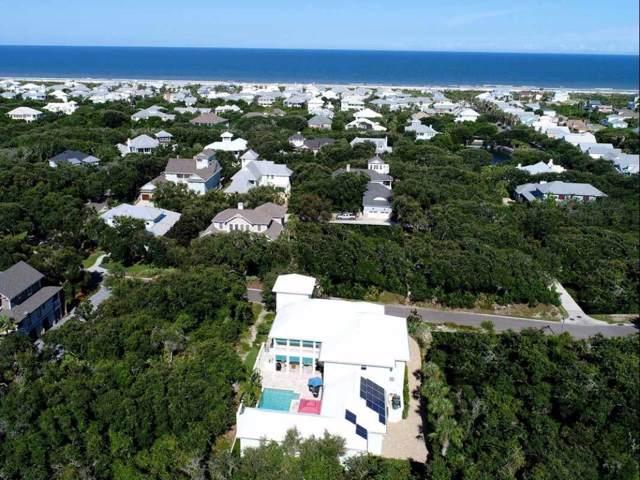 888 Ocean Palm Way, St Augustine, FL 32080 (MLS #190808) :: The Haley Group