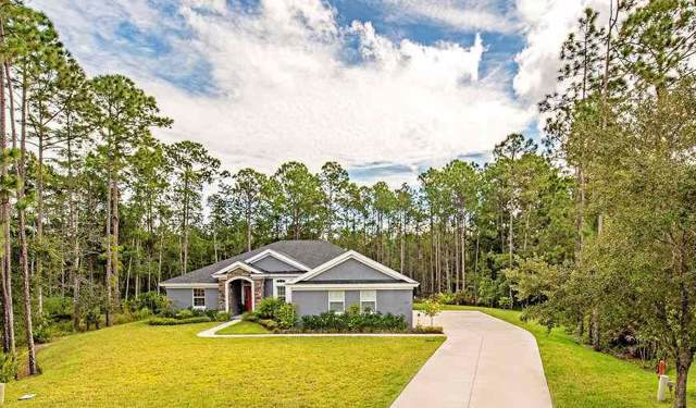 104 Long Branch Way, St Augustine, FL 32086 (MLS #190811) :: Noah Bailey Group