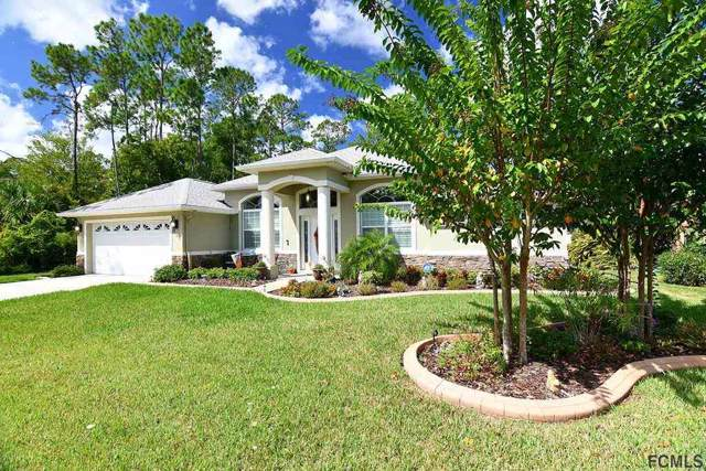 4 Zodiac Place, Palm Coast, FL 32137 (MLS #190812) :: Memory Hopkins Real Estate