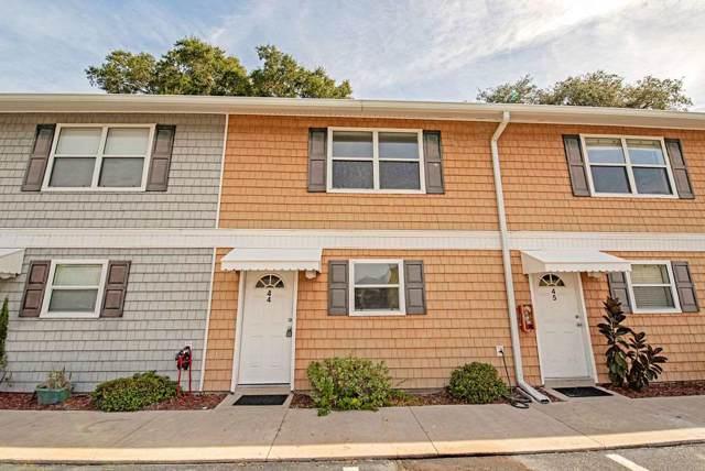 4420 Carter Road, #44 #44, St Augustine, FL 32086 (MLS #190819) :: Ancient City Real Estate