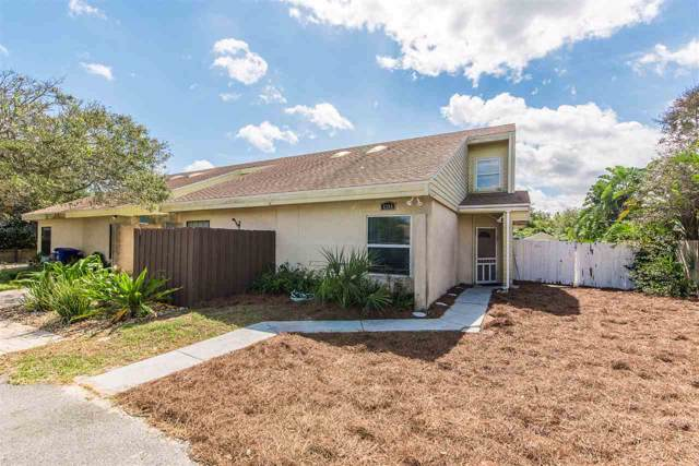 4204 Seagate Ln, St Augustine, FL 32084 (MLS #190844) :: Keller Williams Realty Atlantic Partners