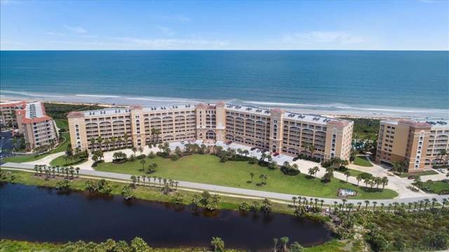 80 Surfview Drive #809, Palm Coast, FL 32137 (MLS #190847) :: The Haley Group