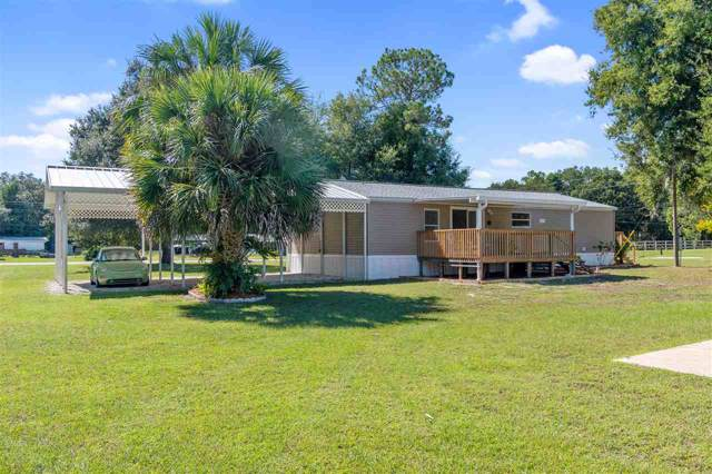 100 Charter Court, Satsuma, FL 32189 (MLS #190854) :: The Haley Group