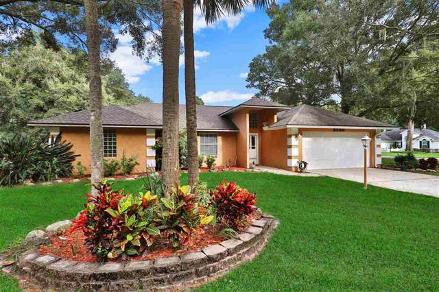 3280 Debra Court, St Augustine, FL 32086 (MLS #190860) :: The Haley Group