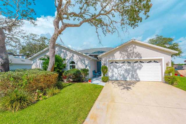 380 Trade Wind Lane, St Augustine, FL 32080 (MLS #190861) :: The Haley Group