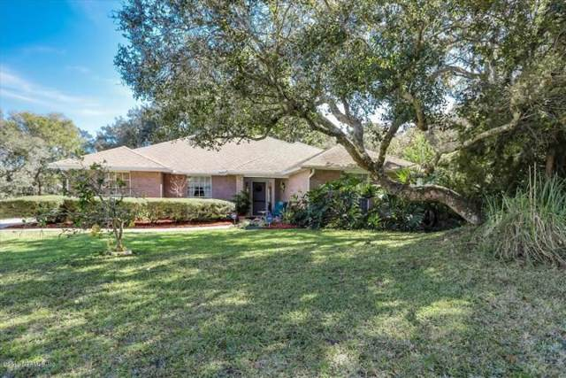 1512 San Rafael Ct, St Augustine, FL 32080 (MLS #190862) :: The Haley Group