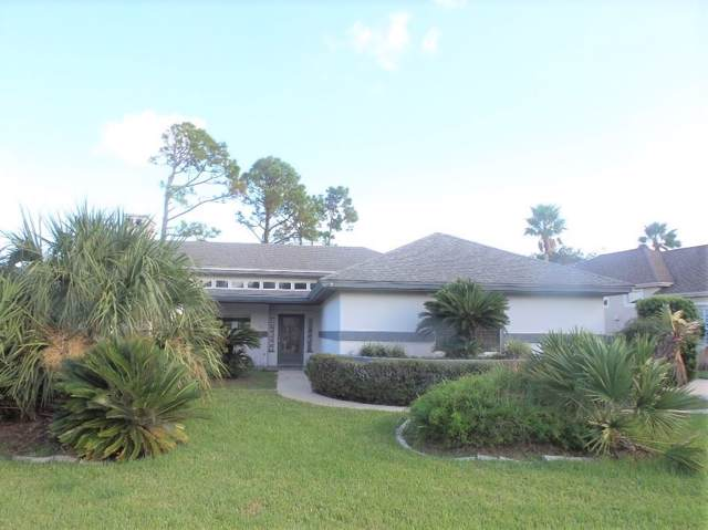 601 Mulligan Way, St Augustine, FL 32080 (MLS #190863) :: Tyree Tobler | RE/MAX Leading Edge