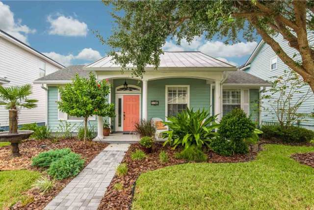 1185 Overdale Rd, St Augustine, FL 32080 (MLS #190881) :: Tyree Tobler | RE/MAX Leading Edge