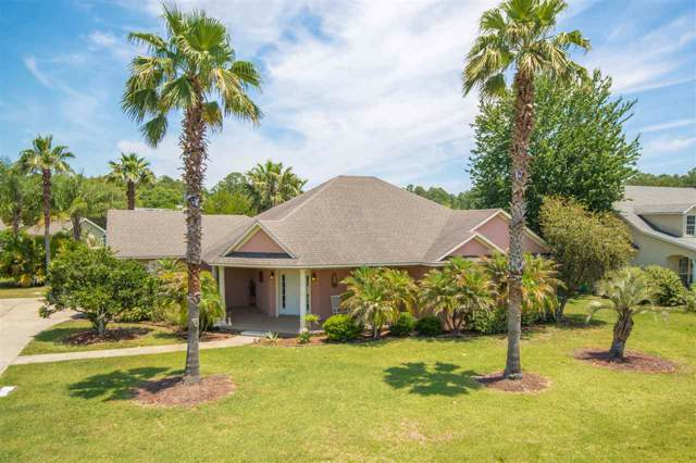 285 Moses Creek Blvd., St Augustine, FL 32086 (MLS #190895) :: Noah Bailey Group
