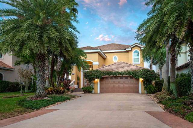 24 Kingfisher, Palm Coast, FL 32137 (MLS #190901) :: Ancient City Real Estate