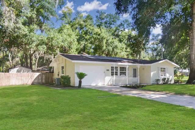 181 Hawthorne Rd, St Augustine, FL 32086 (MLS #190920) :: Tyree Tobler   RE/MAX Leading Edge