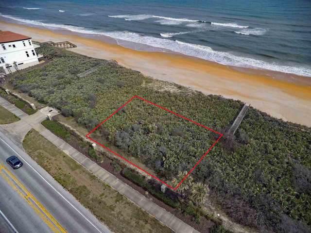 3729 N Ocean Shore, Palm Coast, FL 32137 (MLS #190932) :: Noah Bailey Group