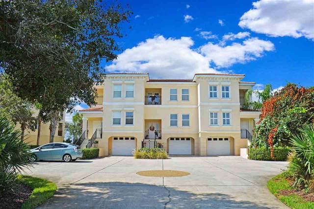 1803 Windjammer Ln, St Augustine, FL 32084 (MLS #190939) :: Noah Bailey Group