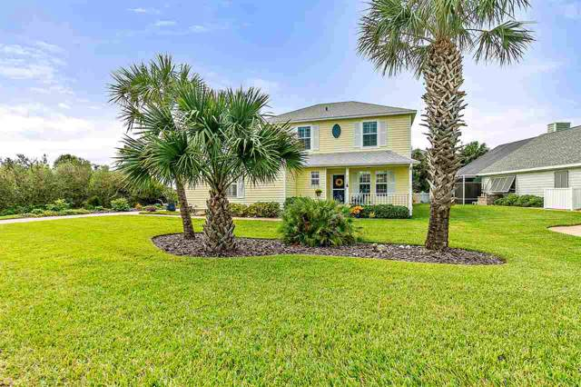 9189 August Circle, St Augustine, FL 32080 (MLS #190941) :: 97Park