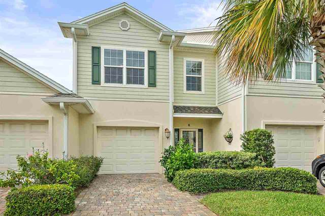 7245 A1a S              B Unit #B, St Augustine, FL 32080 (MLS #190953) :: The DJ & Lindsey Team