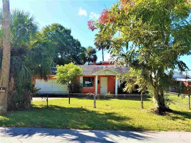 79 Cerro St, St Augustine, FL 32084 (MLS #190957) :: 97Park