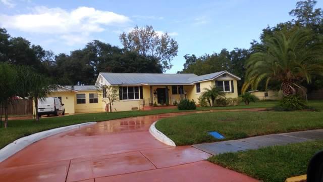 26 Hildreth Dr, St Augustine, FL 32084 (MLS #191005) :: Tyree Tobler   RE/MAX Leading Edge