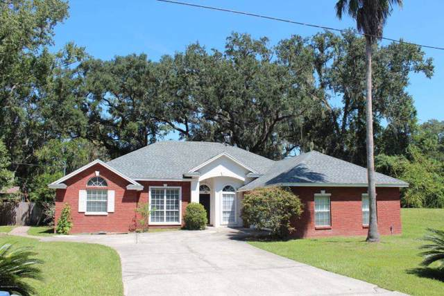 821 Ebb Tide Dr., Fleming Island, FL 32003 (MLS #191009) :: Tyree Tobler | RE/MAX Leading Edge