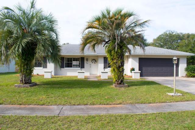 846 Rita, St Augustine, FL 32086 (MLS #191013) :: Noah Bailey Group