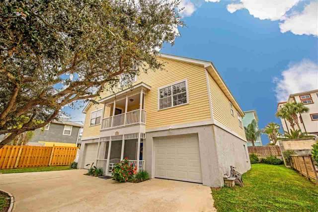5154 Medoras Ave, St Augustine, FL 32080 (MLS #191055) :: Memory Hopkins Real Estate