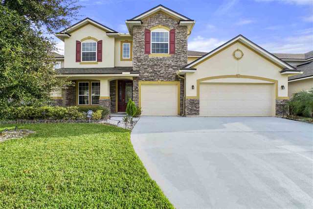 4632 Silverthorn Dr, Jacksonville, FL 32258 (MLS #191057) :: Tyree Tobler | RE/MAX Leading Edge