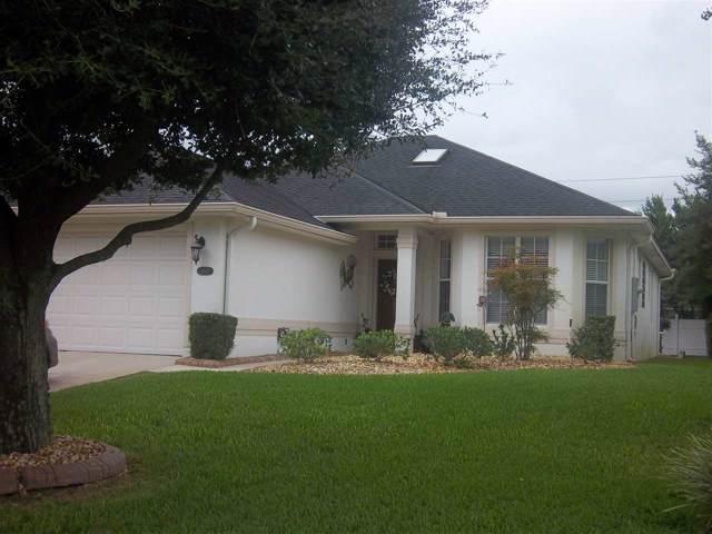 1017 Ridgewood Ln, St Augustine, FL 32086 (MLS #191060) :: Ancient City Real Estate