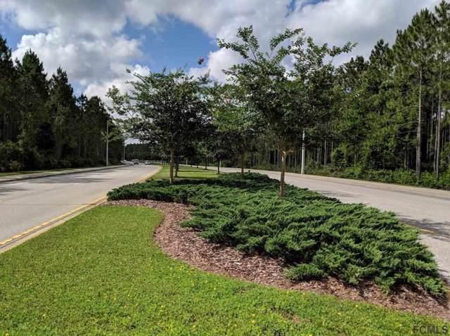 10 Bud Shire Lane, Palm Coast, FL 32137 (MLS #191093) :: 97Park