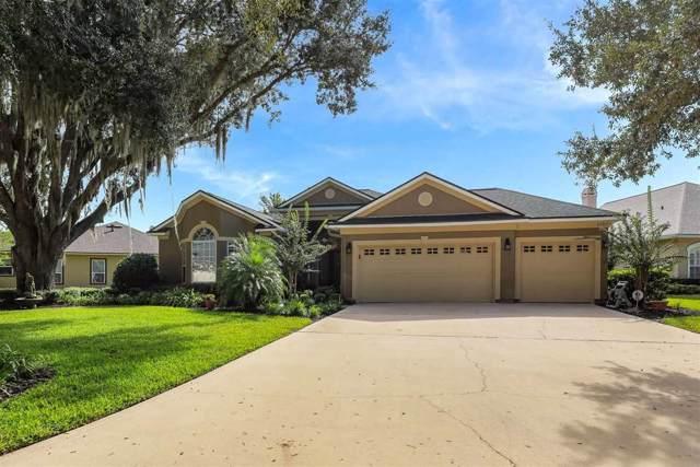1527 Barrington Circle, St Augustine, FL 32092 (MLS #191097) :: Tyree Tobler | RE/MAX Leading Edge