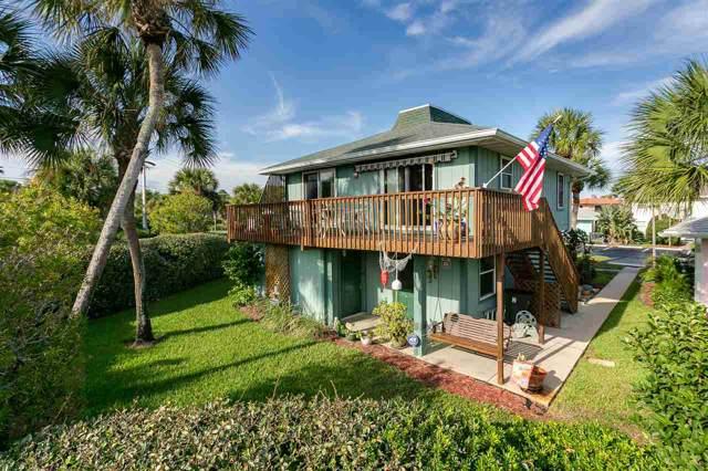 2 Amberjack Lane, St Augustine Beach, FL 32080 (MLS #191103) :: Tyree Tobler | RE/MAX Leading Edge