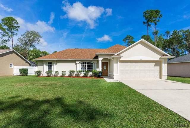 53 Bannbury Lane, Palm Coast, FL 32137 (MLS #191108) :: 97Park