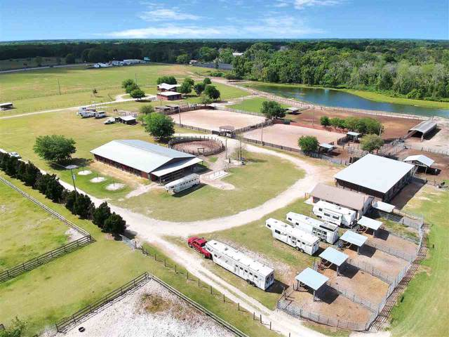 1401 N Us Highway 17, Seville, FL 32190 (MLS #191111) :: Tyree Tobler | RE/MAX Leading Edge