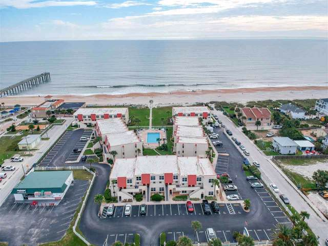 390 A1a Beach Blvd #44, St Augustine Beach, FL 32080 (MLS #191119) :: Memory Hopkins Real Estate