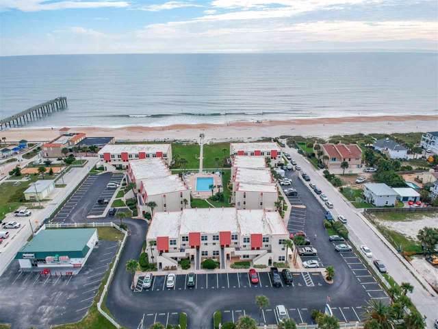 390 A1a Beach Blvd #44, St Augustine Beach, FL 32080 (MLS #191119) :: The DJ & Lindsey Team