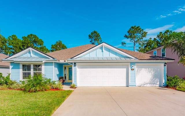 89 Lost Lake Drive, St Augustine, FL 32086 (MLS #191121) :: Noah Bailey Group