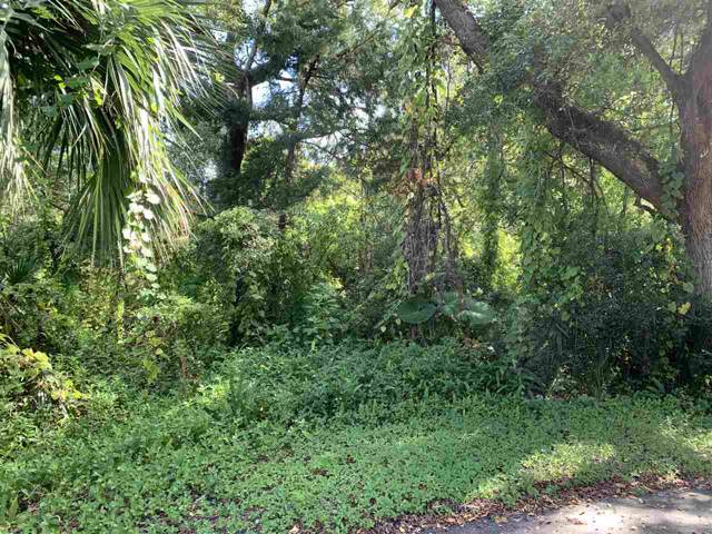 0 Rio Vista Ave, St Augustine, FL 32084 (MLS #191123) :: Tyree Tobler   RE/MAX Leading Edge